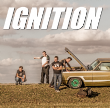 Ignition CD